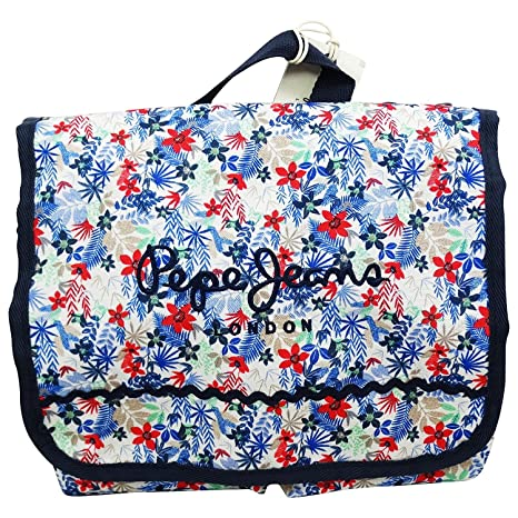 Pepe Jeans Bella Caso Make Up Bag Bolsos Neceser Vanity ...