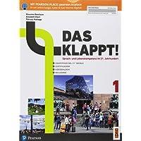 Das klappt! Per il biennio delle Scuole superiori. Con Contenuto digitale per accesso on line. Con Contenuto digitale per download: 1