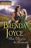 Una rosa en la tormenta (Top Novel)