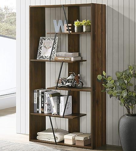Furnitela Bookcase Modern Bookcase