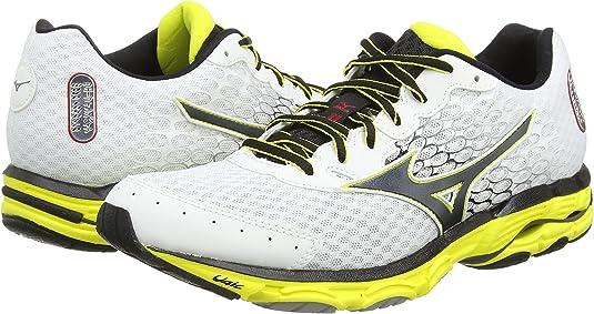 Mizuno Wave Inspire 11 - Zapatillas Running para Hombre, Color ...