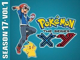 Pokémon the Series: XY Season 17 Vol. 1