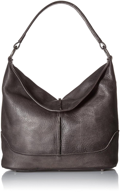 24bb83d2d274 FRYE Women s Leather Hobo Bag (Beige)  Amazon.in  Shoes   Handbags