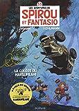 Les Aventures De Spirou Et Fantasio: La Colere Du Marsupilami