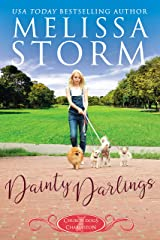 Dainty Darlings (The Church Dogs of Charleston Book 3) Kindle Edition