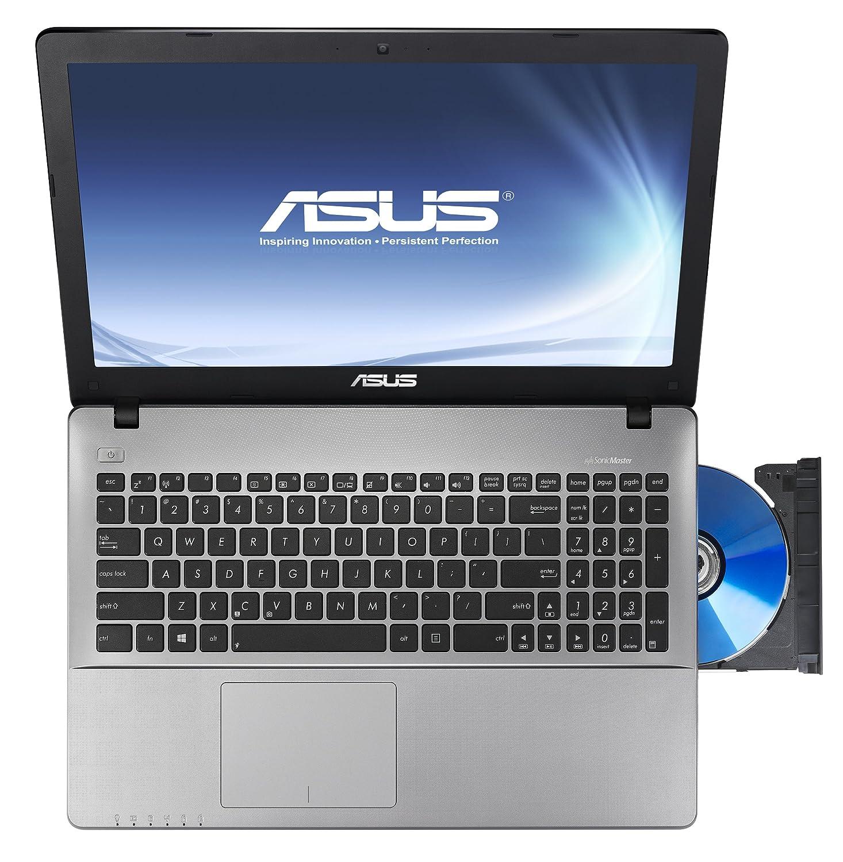 Notebook samsung com teclado numerico - Amazon Com Asus X550za 15 6 Inch Laptop Amd A10 8 Gb 1tb Hdd Dark Grey Computers Accessories