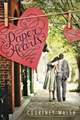 Paper Hearts Kindle Edition