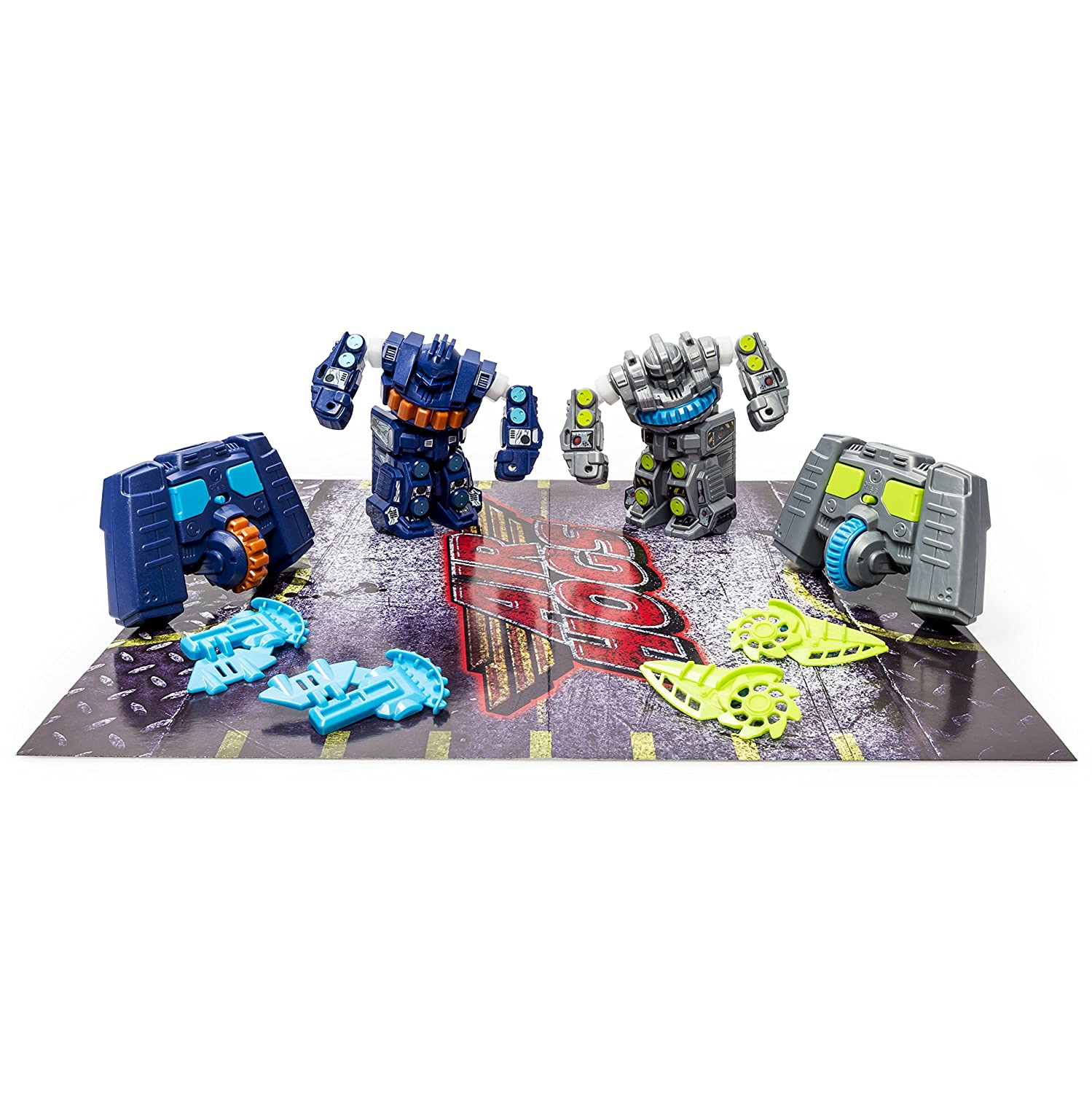 Top 7 Best Fighting Robot Toys Reviews in 2021 11