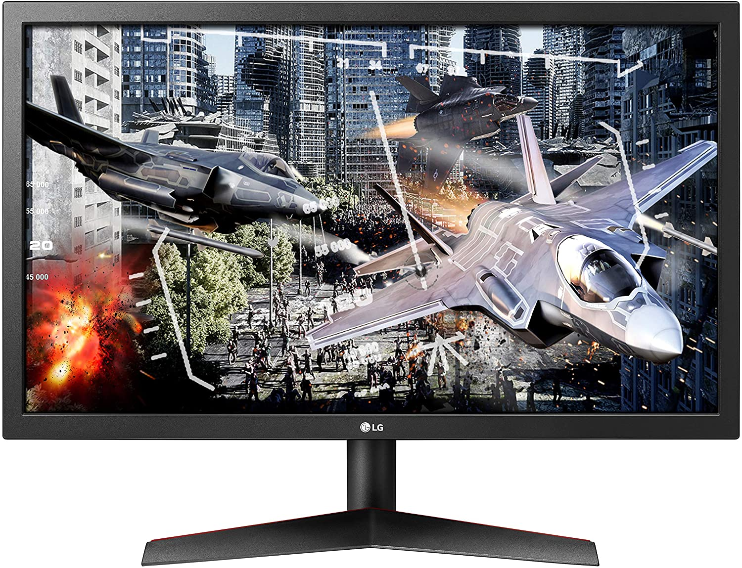 best high refresh rate 1080p monitor