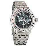 Vostok Amphibian Automatic Mens Wristwatch