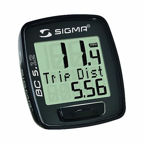 Sigma Sport BC5.12
