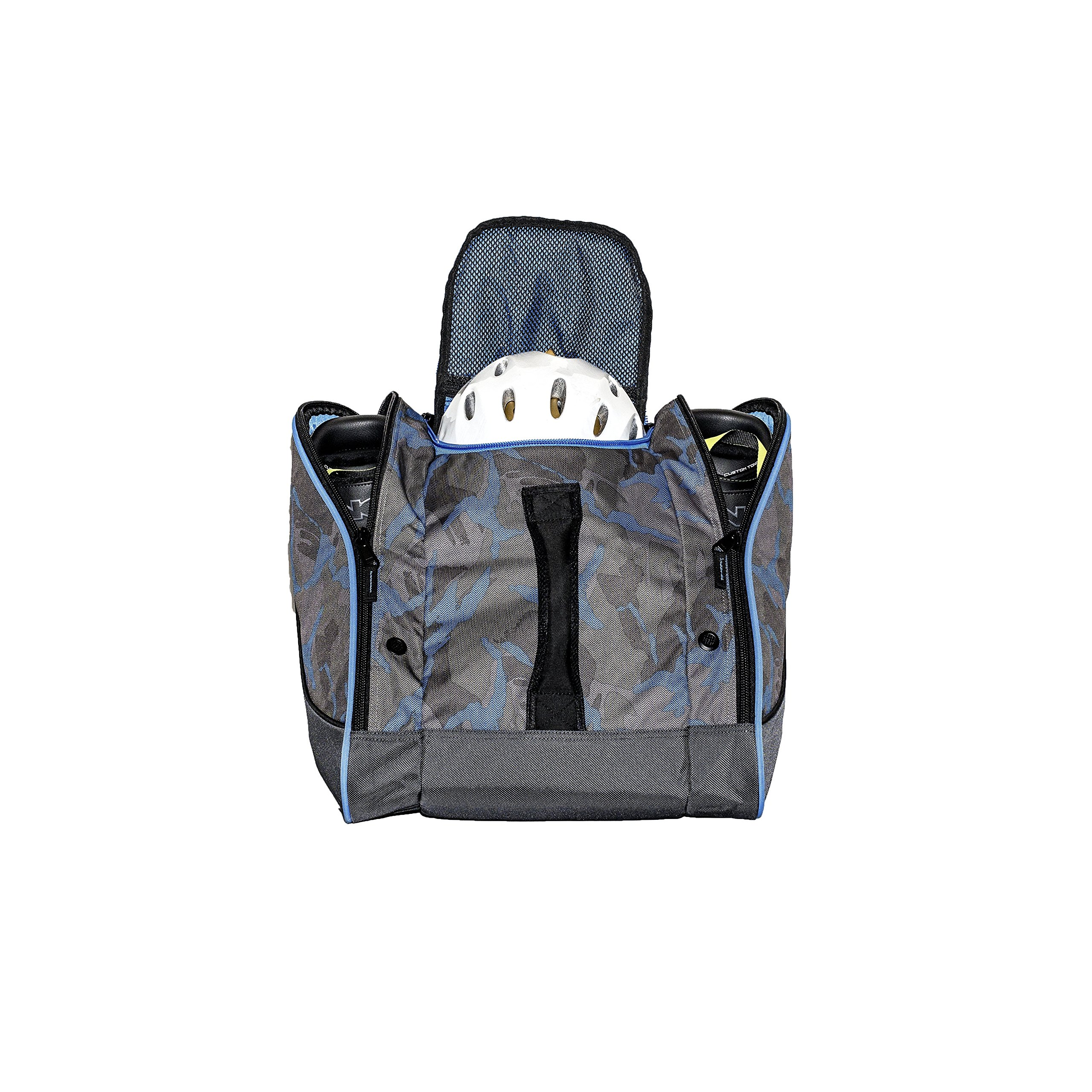 Sportube Freeloader Padded Gear and Boot Bag Camo