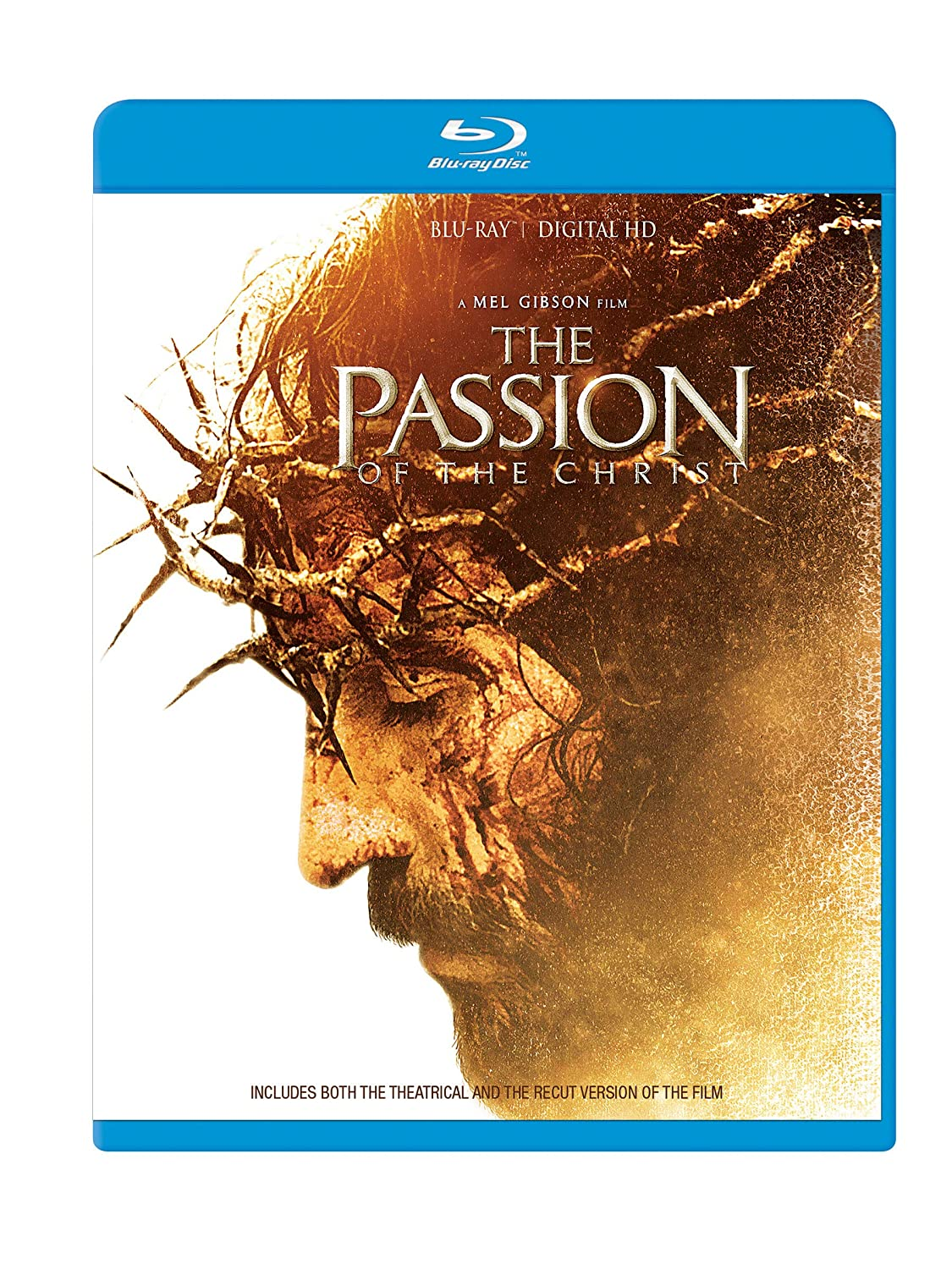 The Passion of the Christ [Blu-ray]