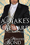 A Rake's Reward (Merry Men Quartet Book 2) (English Edition)