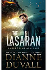 The Lasaran (Aldebarian Alliance Book 1) Kindle Edition