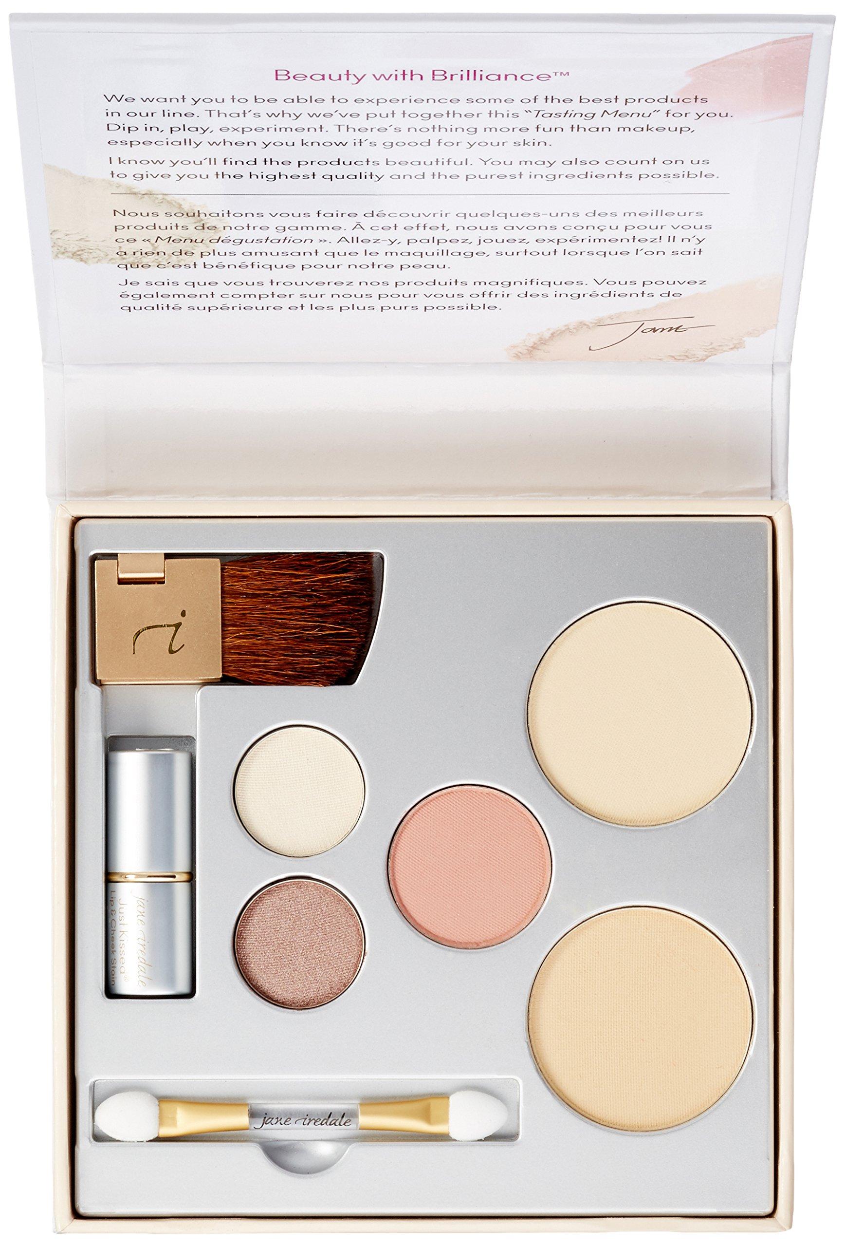 jane iredale Pure & Simple Makeup Kit, Medium.40 oz. by jane iredale (Image #6)