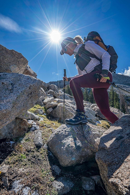 Salomon Mens X Ultra 3 GTX Hiking Shoes