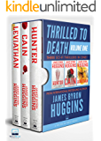 THRILLED TO DEATH: Volume One (Boxed Set)