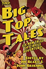 Big Top Tales Kindle Edition
