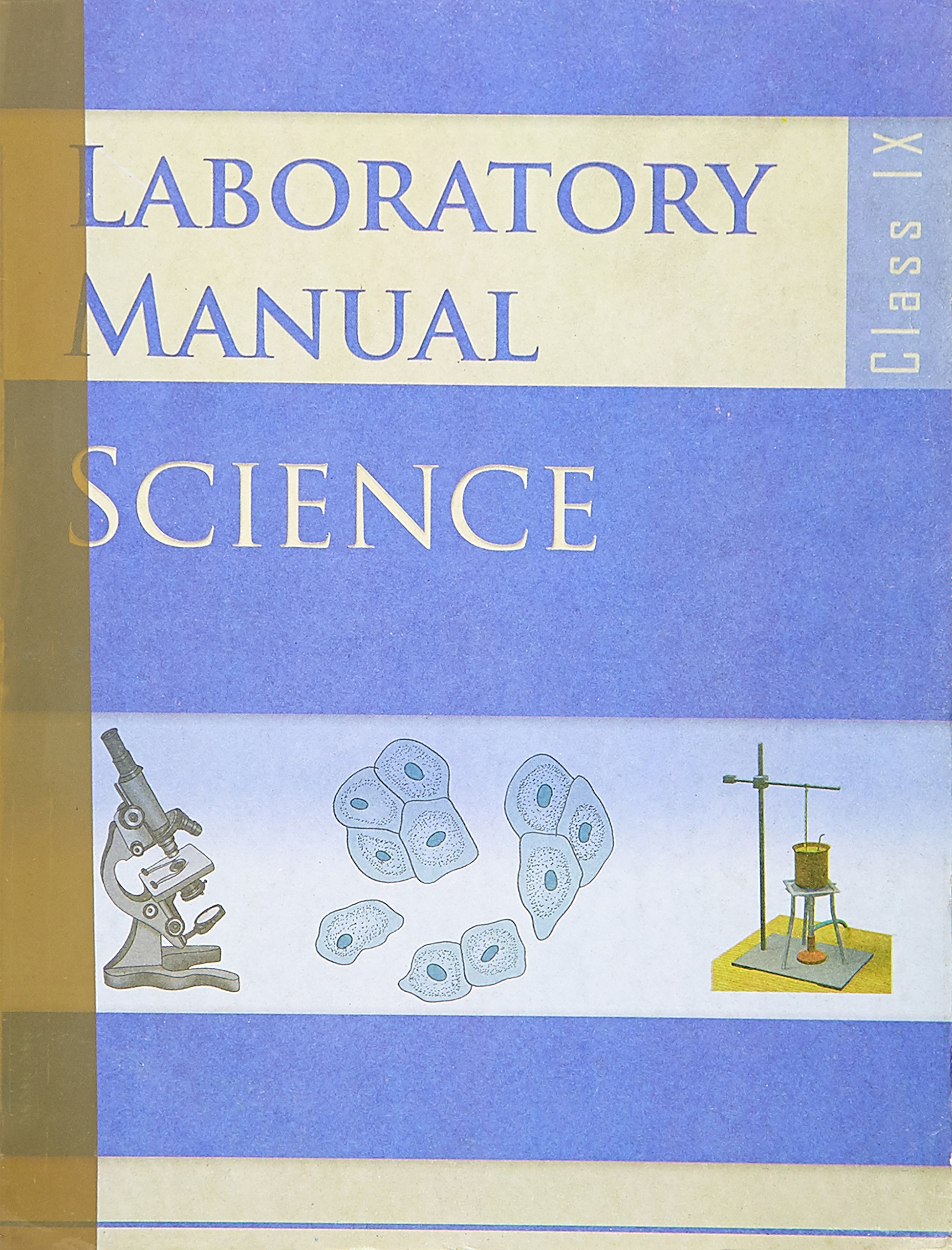 Amazon.in: Buy Laboratory Manual Science Class IX (PB)....NCERT Book Online  at Low Prices in India   Laboratory Manual Science Class IX (PB).