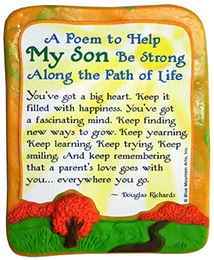 Poems For My Son 5