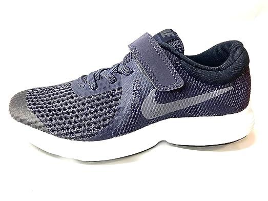 Nike Boys Revolution (TDV) Running Shoes (5 Toddler M)