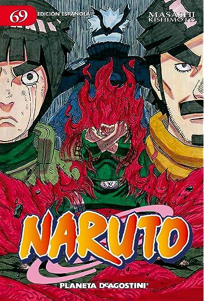Naruto: 13 (Planet manga): Amazon.es: Masashi Kishimoto ...