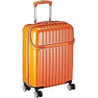 [アクタス] スーツケース ジッパー トップオープン トップス 74-20310 33L 53.5 cm 3.2kg