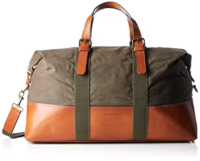 d47d13b49a Marc O Polo Mens 60827243601800 Hobos and Shoulder Bag Green Size  58x45x23  cm