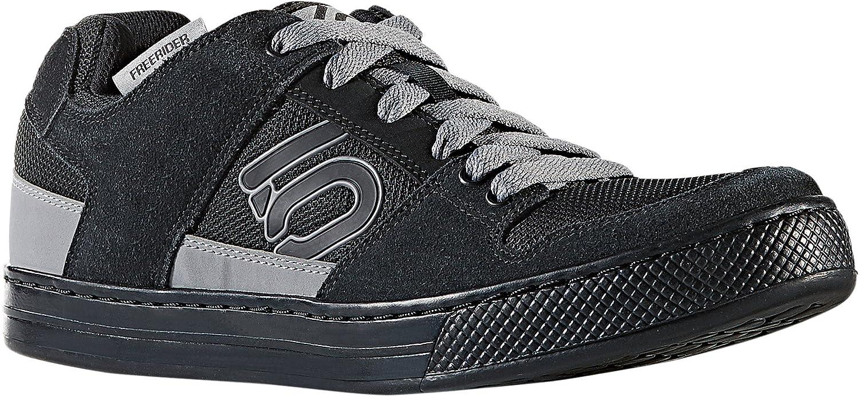 Five Ten MTB-Schuhe Freerider Schwarz Gr. 37.5