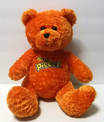 Reeses Bear High Quality Dolls & Bears