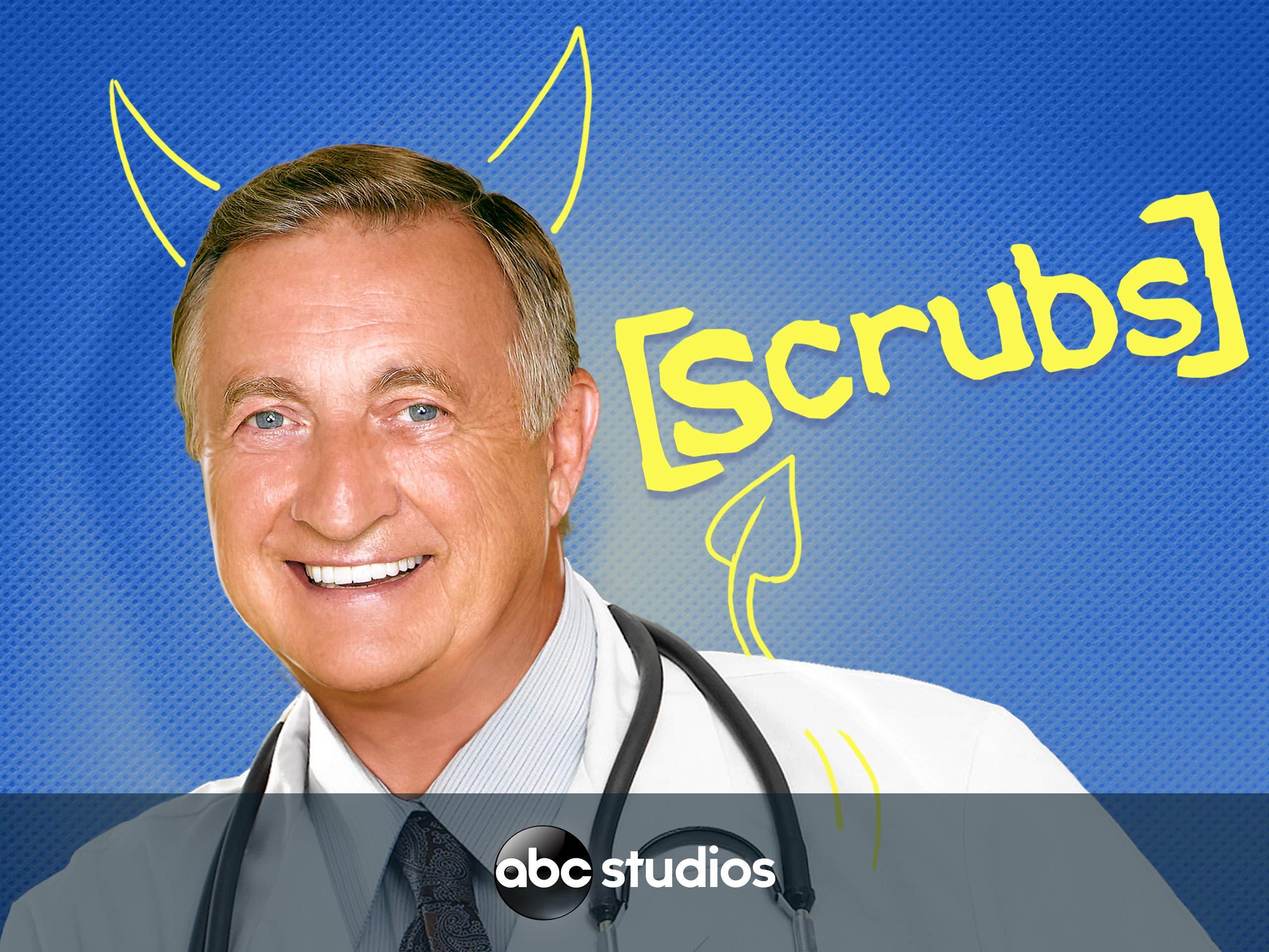 scrubs season 4 torrent download