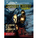 Mystery Weekly Magazine: October 2019 (Mystery Weekly Magazine Issues Book 50)