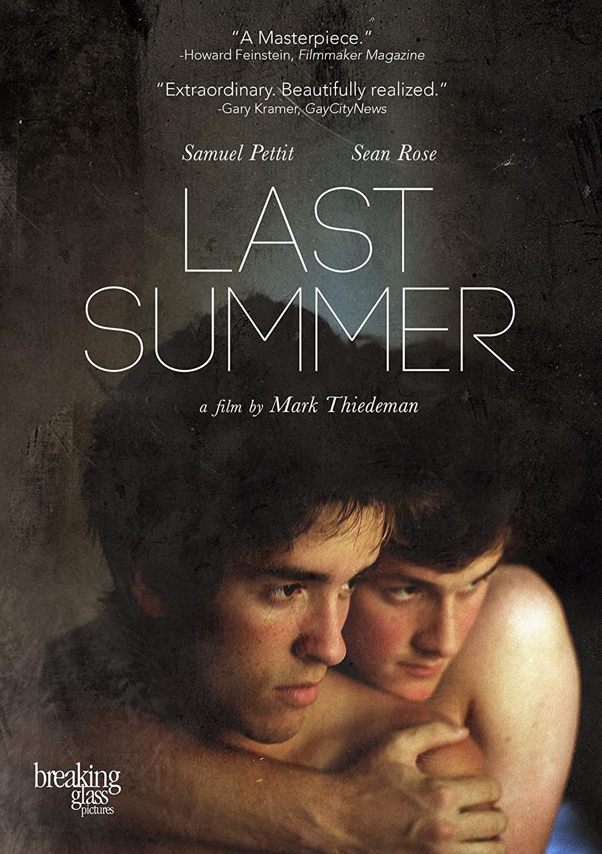 ae2ffa4b77f62 Amazon.com: Last Summer: Samuel Pettit, Sean Rose, Mark Thiedeman ...