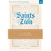 Saints of Zion Songbook