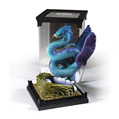 The Noble Collection Fantastic Beasts Magical Creatures: No.5 Occamy: Toys & Games
