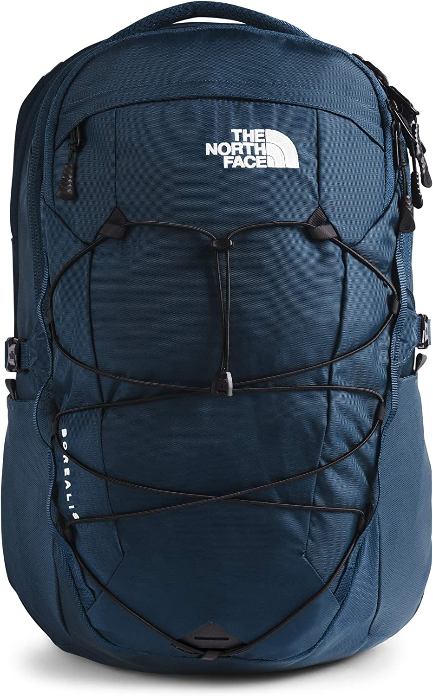 The North Face Borealis Sac à dos Accessoires de plein air Sacs à dos Noir
