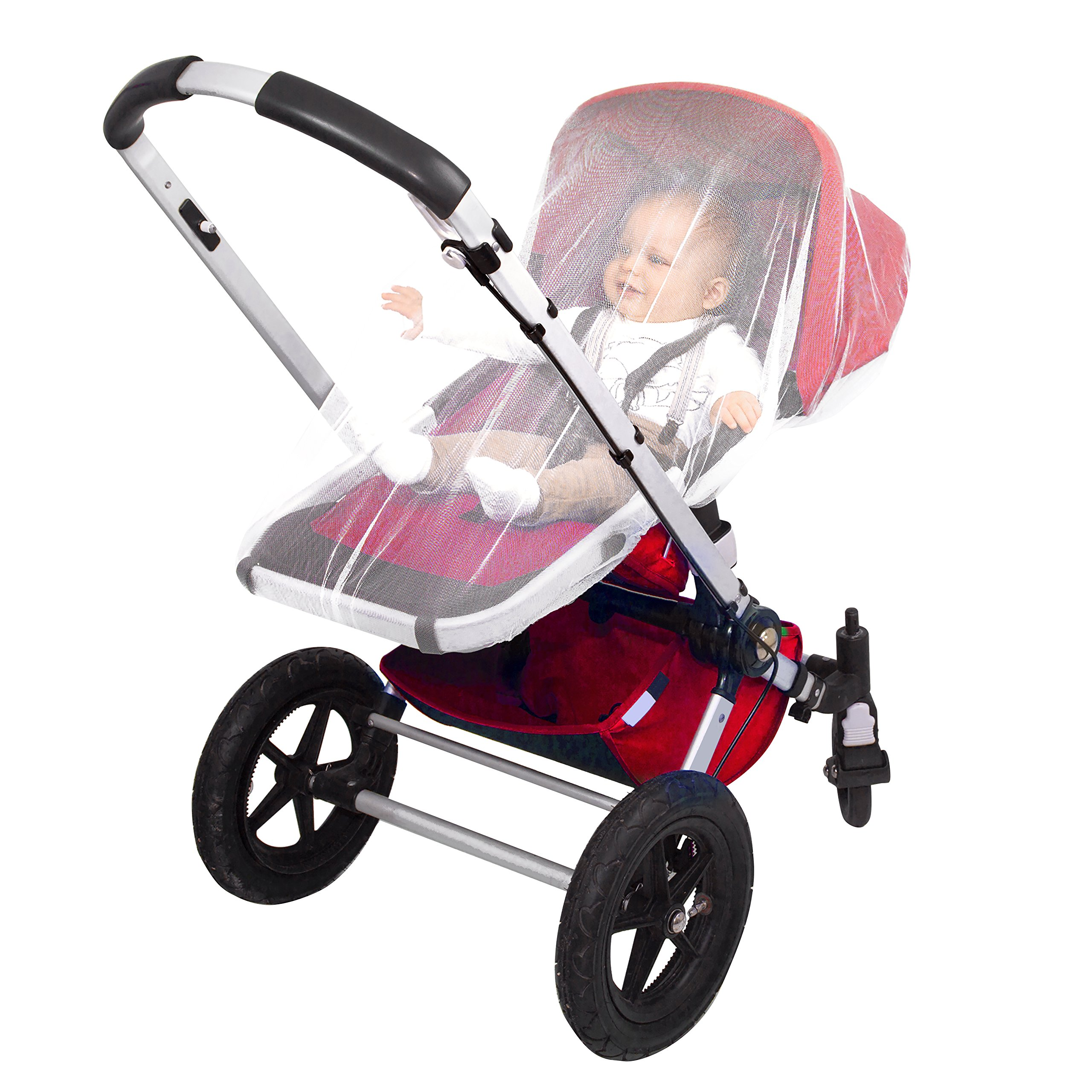 Best Rated In Baby Stroller Insect Netting Amp Helpful