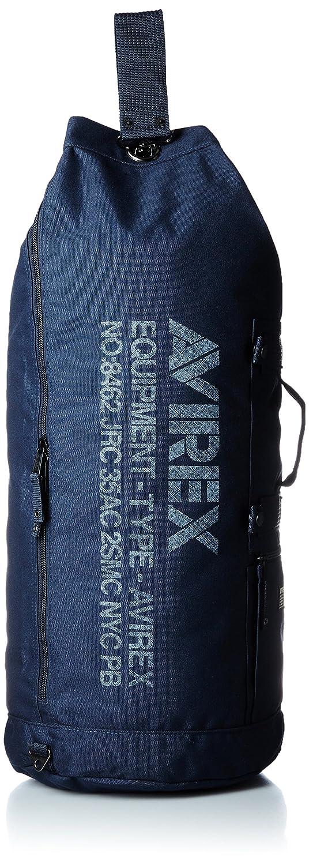 [アヴィレックス] ボディバッグ イーグル AVX308 B01BMKIFDA ネイビー ネイビー