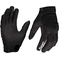 POC Essential DH Glove, Hombre, Uranium Black, Med