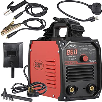 IGBT Welding Machine 20-160 AMP MMA TIG ARC Welder AC Inverter 220V US STOCK