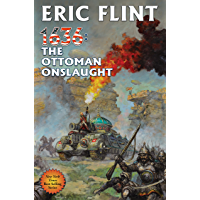 1636: The Ottoman Onslaught (Ring of Fire Book 21)