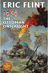 1636: The Ottoman Onslaught (Ring of Fire Book 21) Kindle Edition