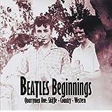 Beatles Beginnings: Quarrymen 1