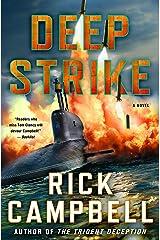 Deep Strike Kindle Edition