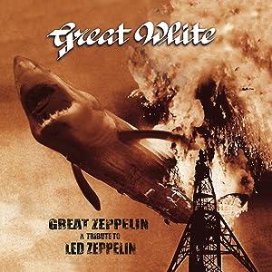 Great Zeppelin - A Tribute To Led Zeppelin