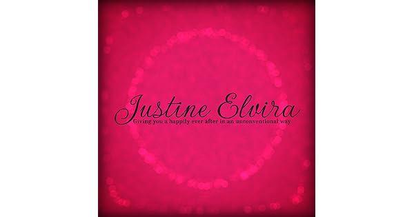 Amazon Justine Elvira Books Biography Blogs Audiobooks