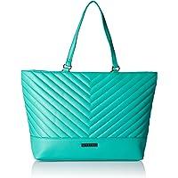 Caprese Women's Tote Bag (Aqua)