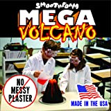 Smoothfoam K-103 Mega Volcano Kit-White