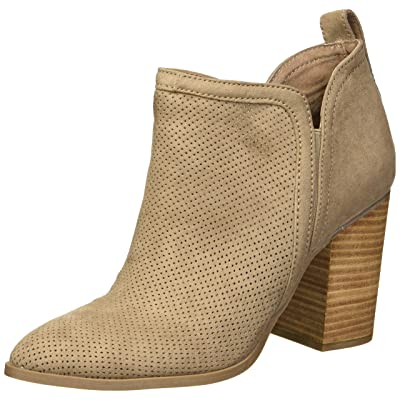 Madden Girl Women's Miragee Ankle Boot | Ankle & Bootie